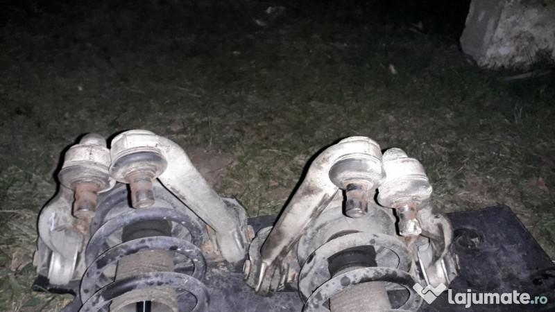 Brațele și picioarele - la fel de strânse și ferme ca pe vremuri