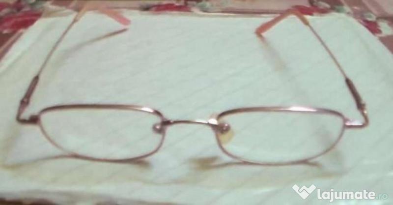 cea mai bună atitudine magazin online comercializează Rama ochelari de vedere +lentile pentru copii, metalica , ro, 15 ...