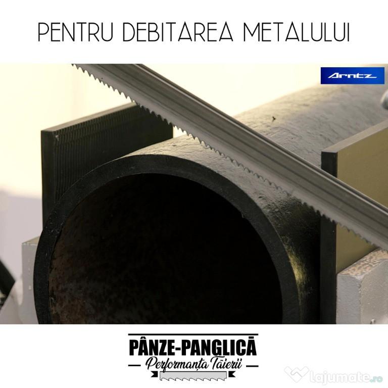 Fierastrau banda metal 3660x27x0.9x6/10 Karmetal WOS 280x300