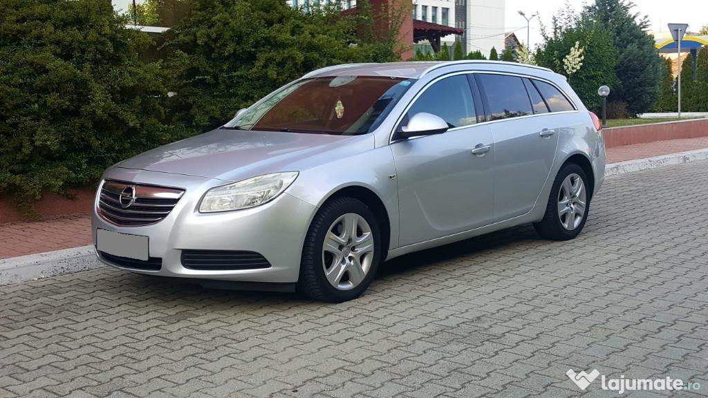 Opel Insignia 2.0 CDTi 150 Cp 2011 Euro 5 Automata