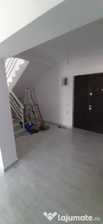Vazare Casa Berceni Constructie 2019