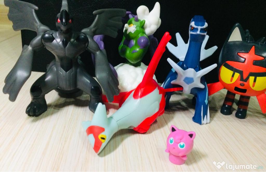Figurine Pokemon originale