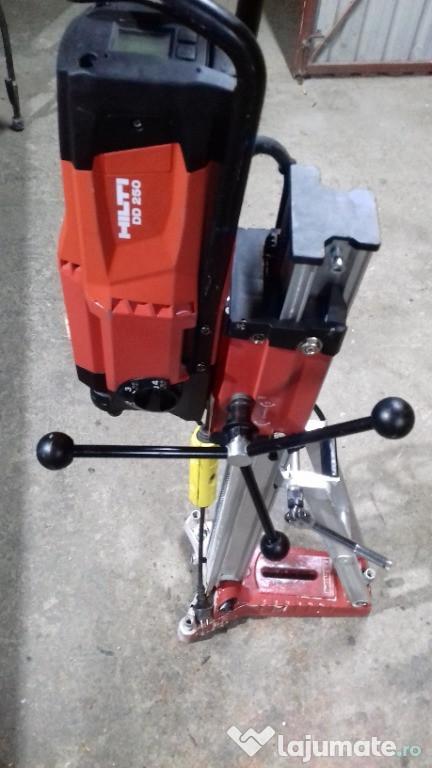 Masina de carotat HILTI DD 250 2019