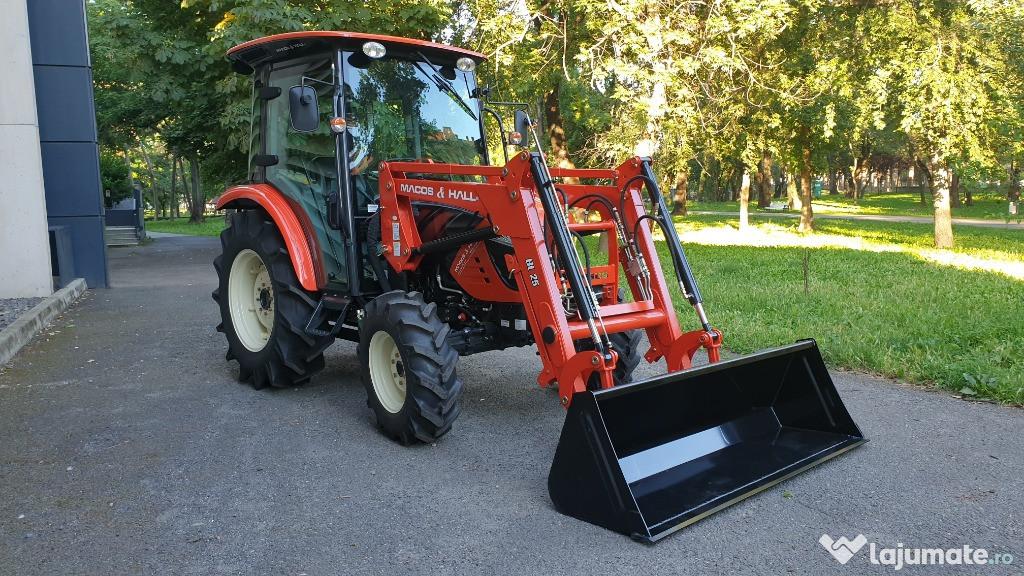 Ursus C360-B tractorul ideal pentru orice fermier