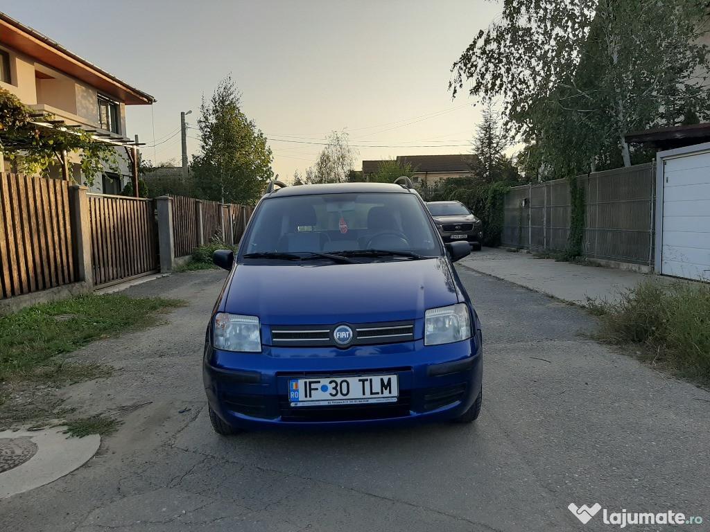 Fiat Panda !Dinamic Deosebita .13 benzina E 4.