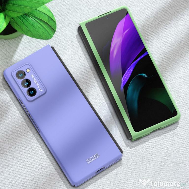 Husa Samsung Galaxy Z Fold2 5G Husa GKK U01231311 Fold 2
