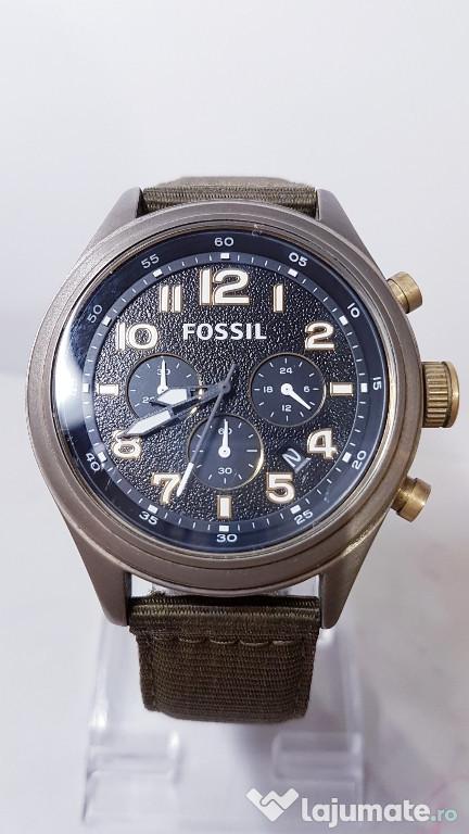 Ceas Fossil DE-5018