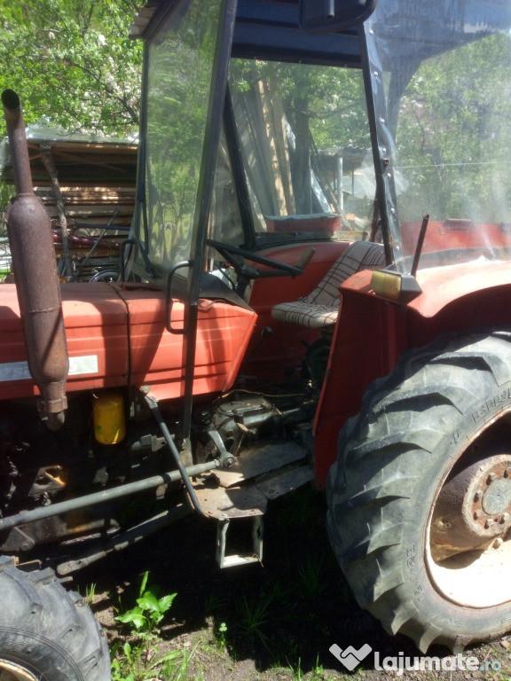 Tractor 445 românesc 4x4