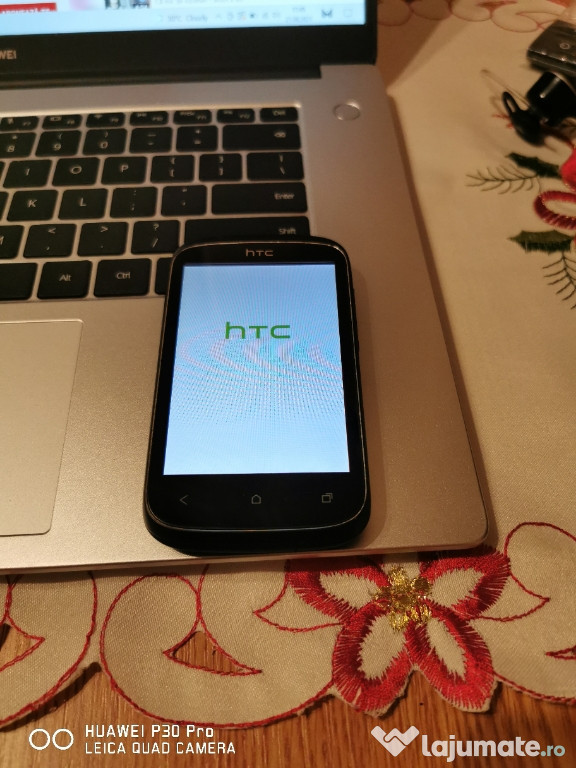 HTC desire c beats audio