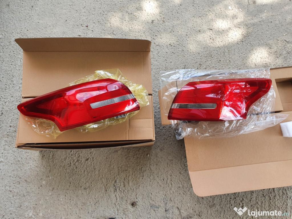 Stop stânga+dreapta spate Ford Focus 3- Model după 2014-Depo