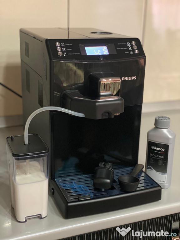 Expresor aparat cafea Philips saeco Minuto cappuccino