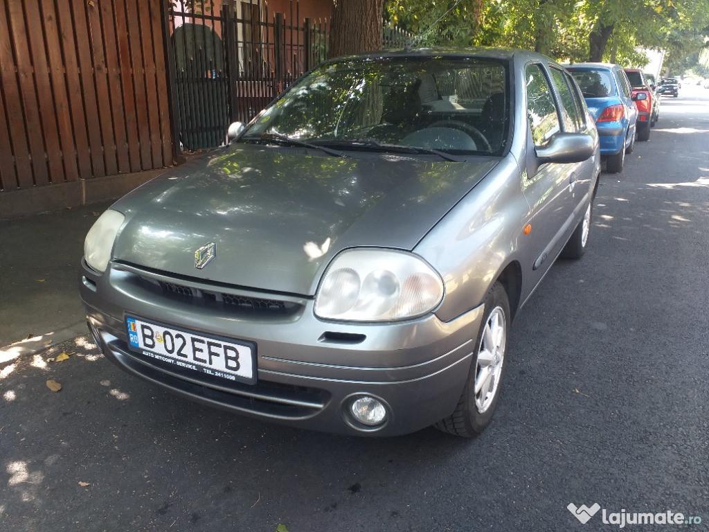 Renault Clio impecabil