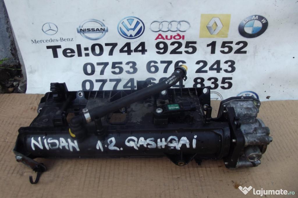 Galerie admisie Nissan Qashqai 1.2 benzina Duster Juke