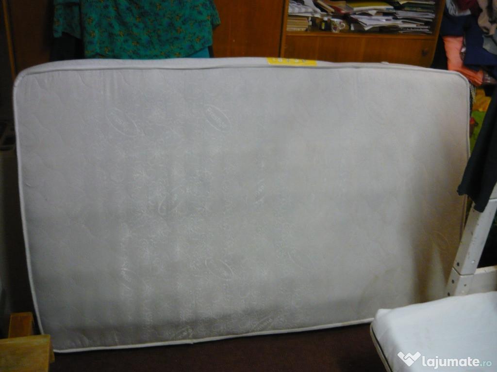 Saltea Elegent Super Ortopedică Prestige 120 cm x 200 cm,