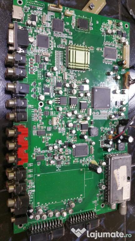 Digital TV lcd P00-100-TEX52