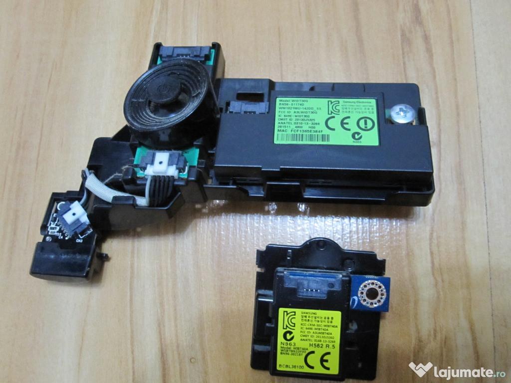 Modul Bluetooth Samsung W1BT40A;BN96-30218F+MODUL WI-FI Tv
