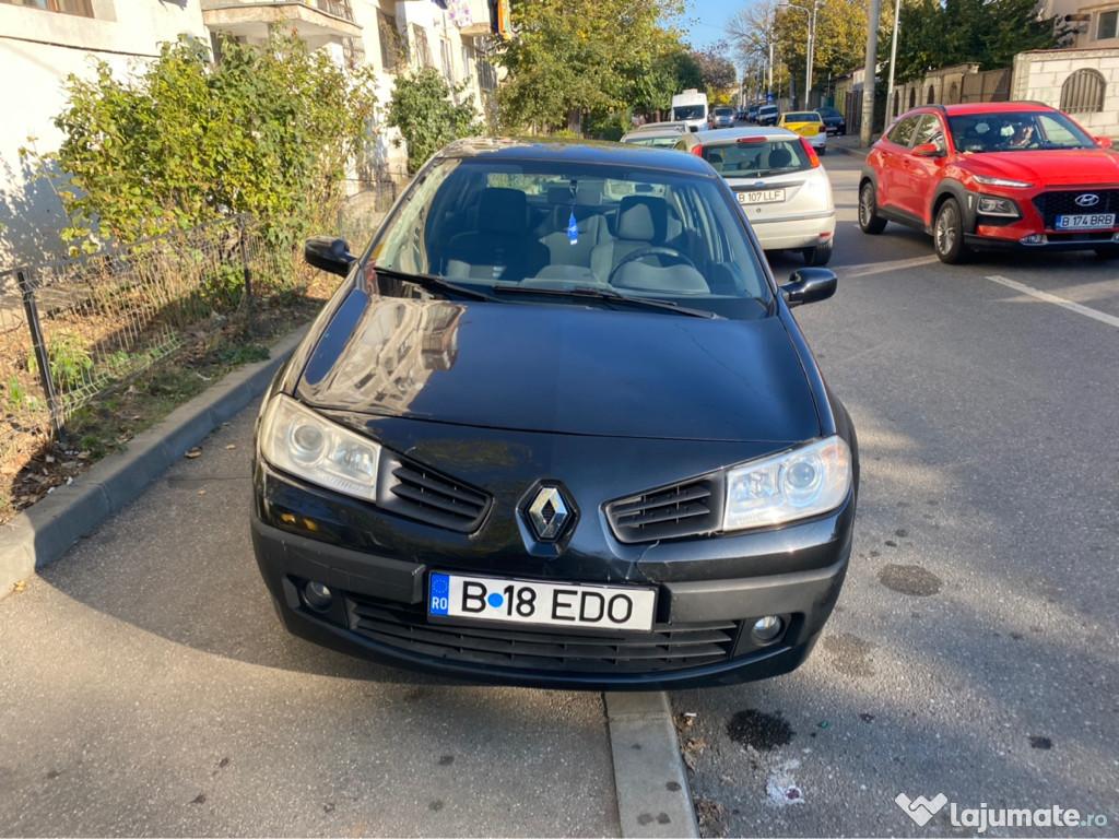 Renault Megane 2 1.5dci