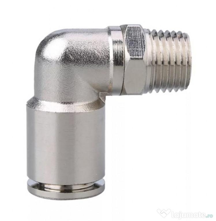 Conector mufa chiulasa cilindru compresor perner aer Touareg