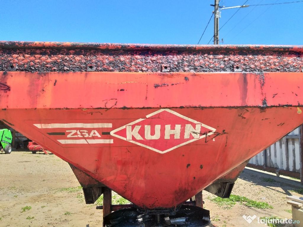 Mig de îngrășăminte Kuhn 1000kg
