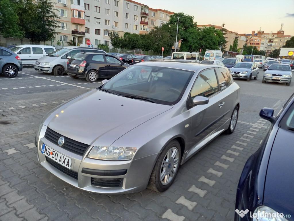Fiat Stilo 1.6 benzina 103 cai