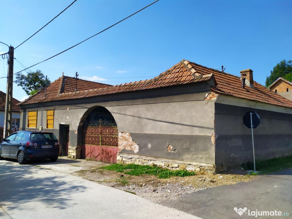Casa sat Vâlcele Bune,