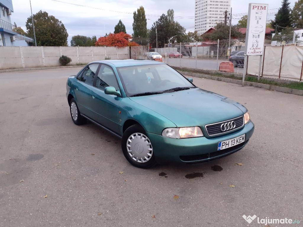 Audi A4 Impecabil