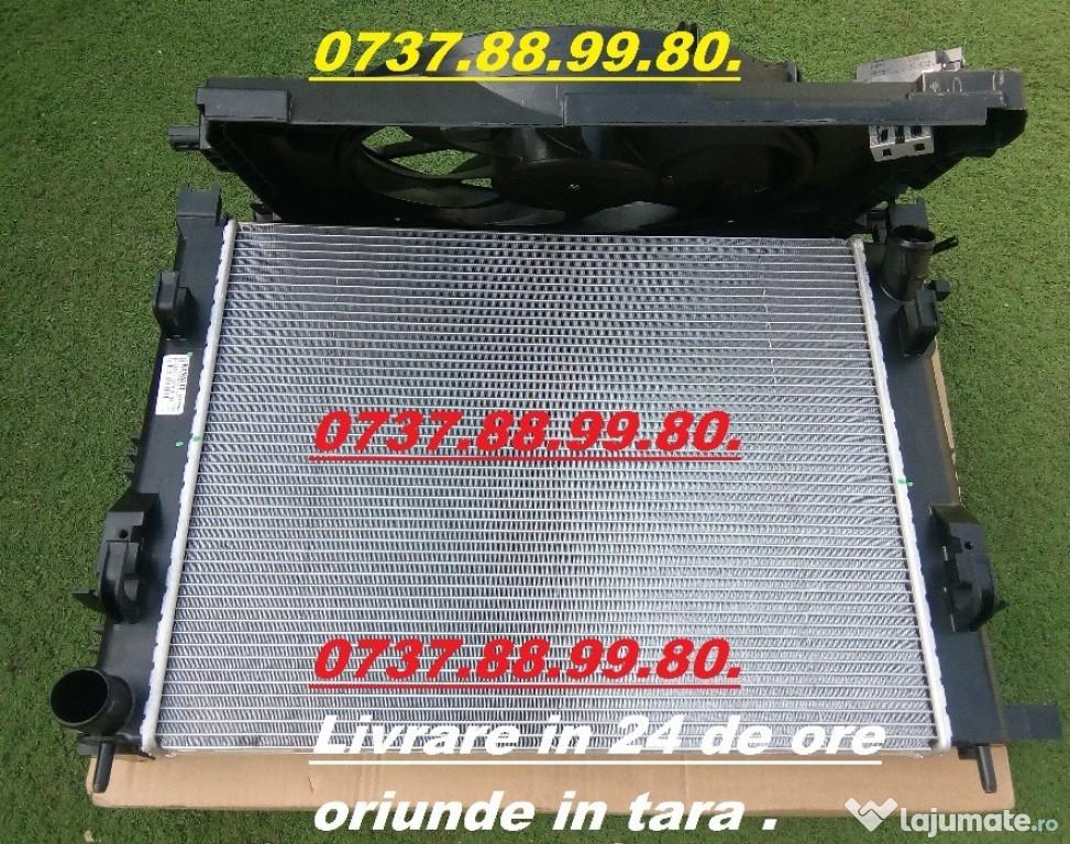 Radiator racire apa NOu Dacia Logan MCV Sandero Stepway Dokk