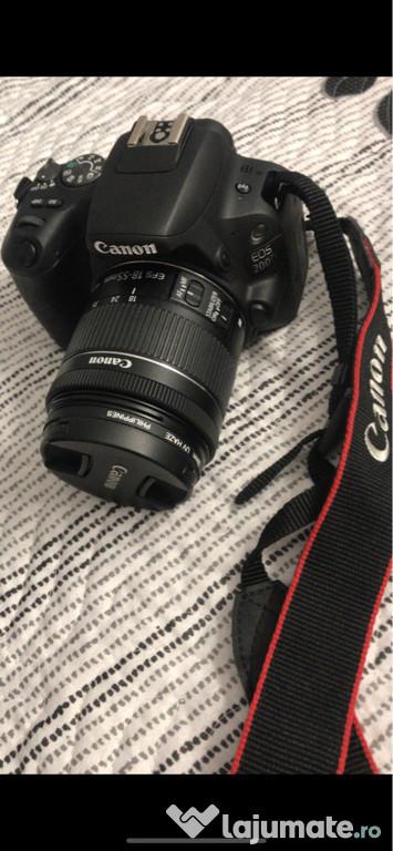 Camera foto canon 200d