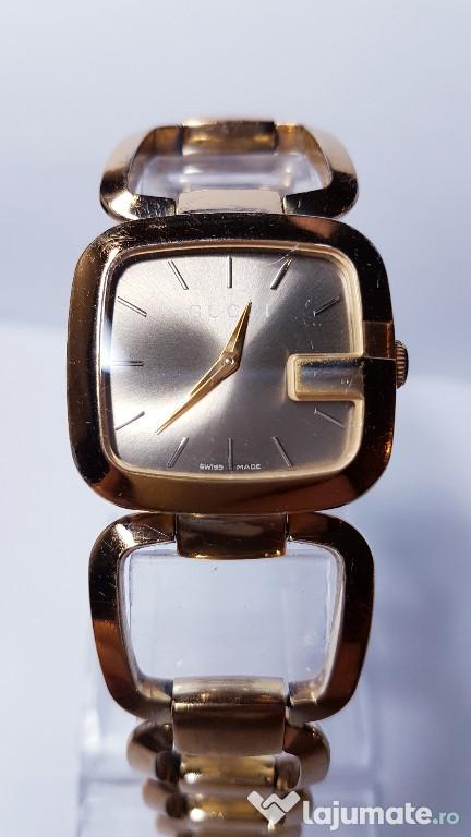Ceas de damă Gucci