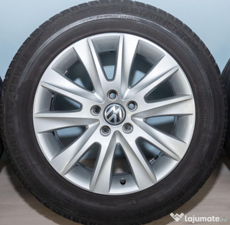 Roti/Jante VW Tiguan 5x112, 235/55 R17, Audi Q5, Q3, Skoda Y
