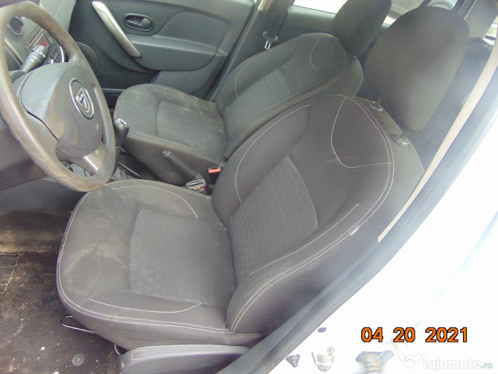 Scaune Dacia Logan 2012-2019 scun stanga dreapta Banchete sp