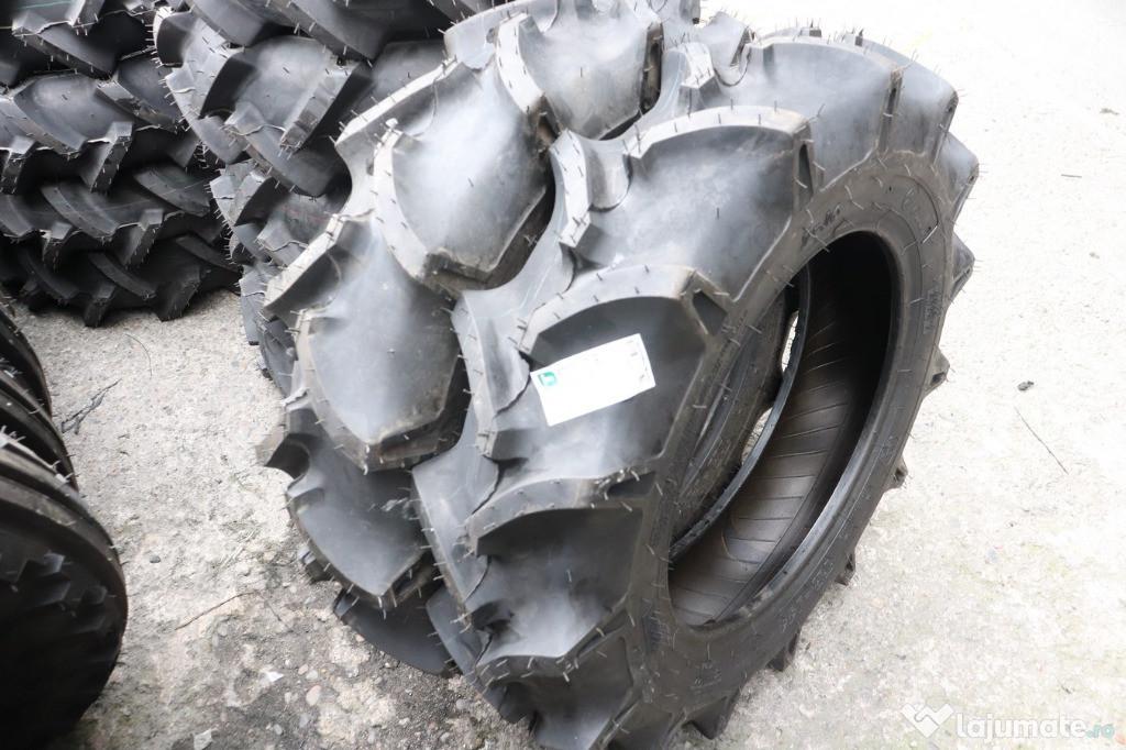 Cauciucuri noi 7-16 BKT 6PR anvelope tractor japonez