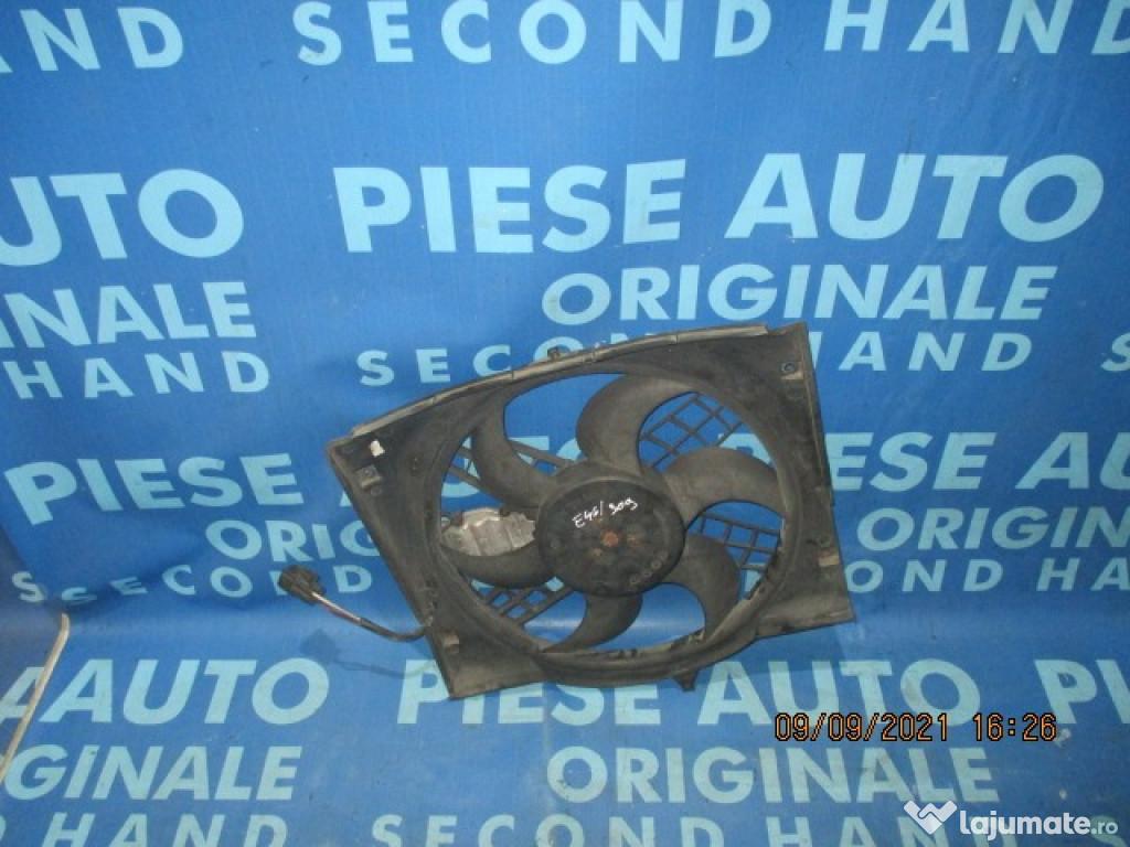 Ventilator racire motor BMW E46 320d; 7801423