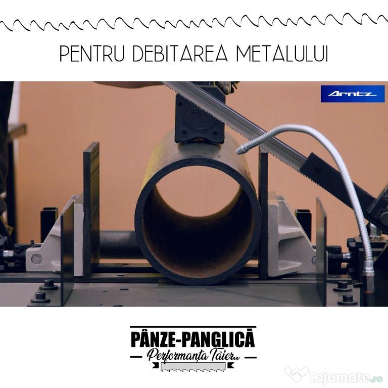 Fierastrau banda metal 1640x13x0.65 Cormak G 5013 W bimetal