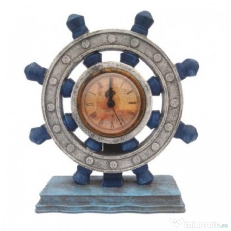 Ceas - Timona 21x24 Cm Blue