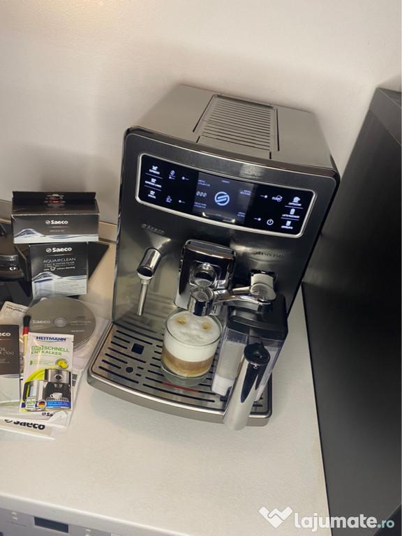 Expresor/Espressor Aparat cafea Saeco Xelsis Evo