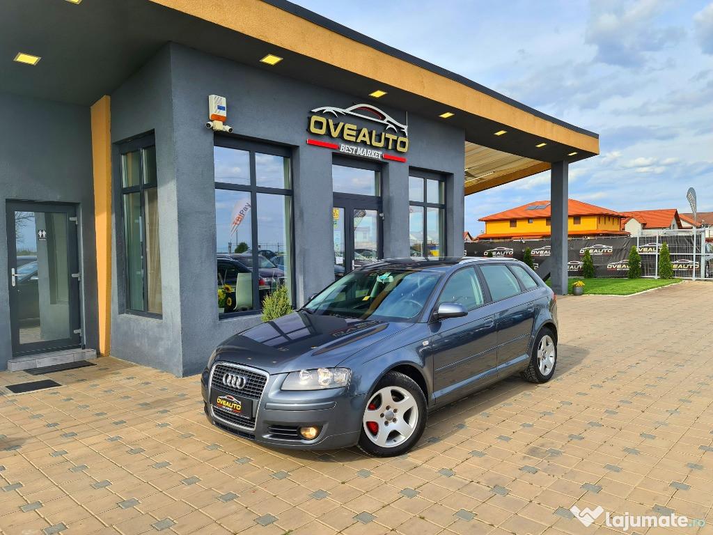 Audi a3 ~ an: 2005 ~ livrare gratuita/garantie/finantare