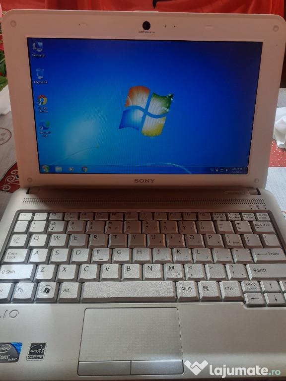 Mini Laptop Sony Vayo