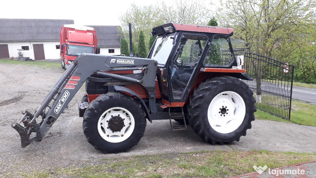 Tractor Fiat 82 94