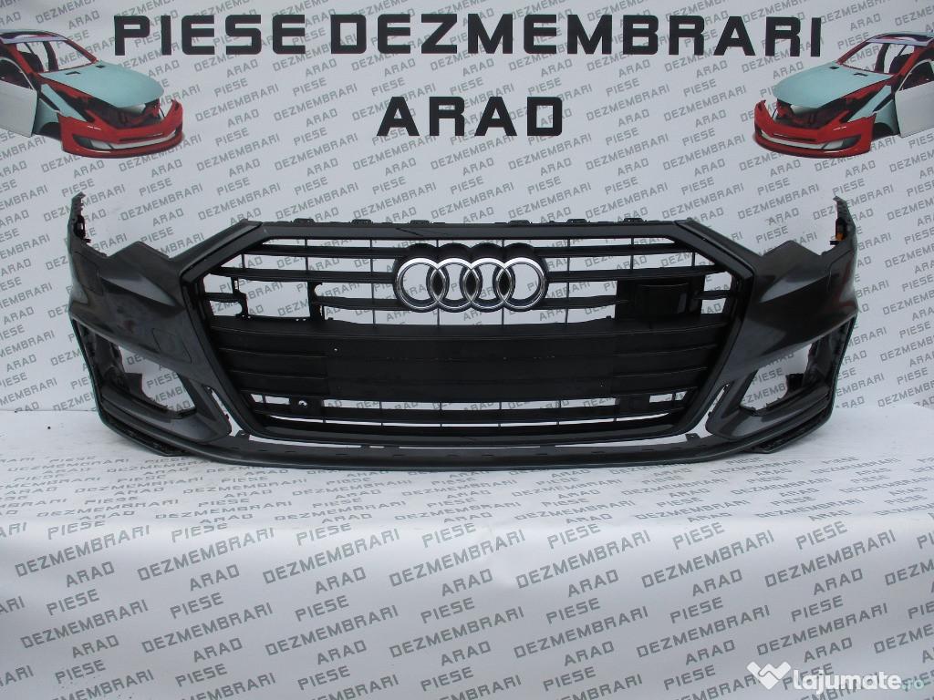 Bara fata Audi A6 4K C8 S-Line 2018-2019-2020-2021