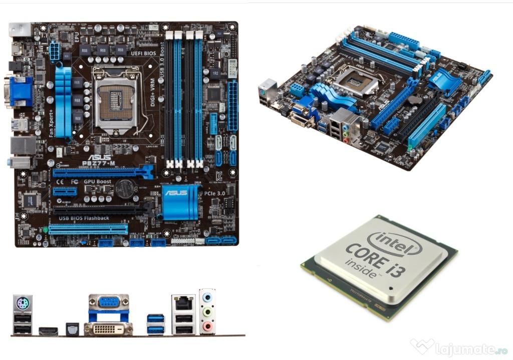 Desktop pc kit
