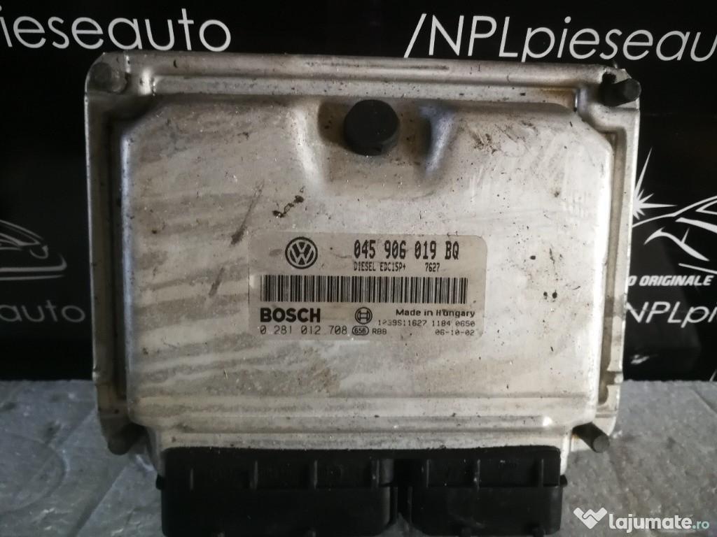 Ecu calculator motor Seat Ibiza 1.4 tdi 045906019BQ