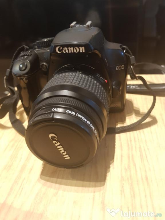Canon EOS D1000