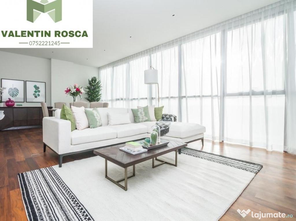 Oportunitate de investitie: Apartament de lux cu 2 camere