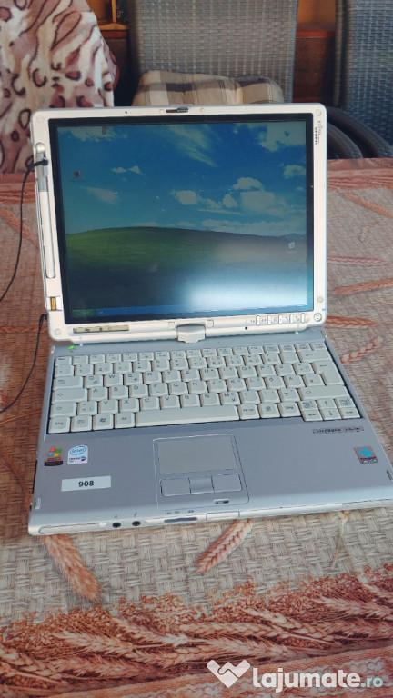 Laptop Fujitsu Siemens Lifebook T4215
