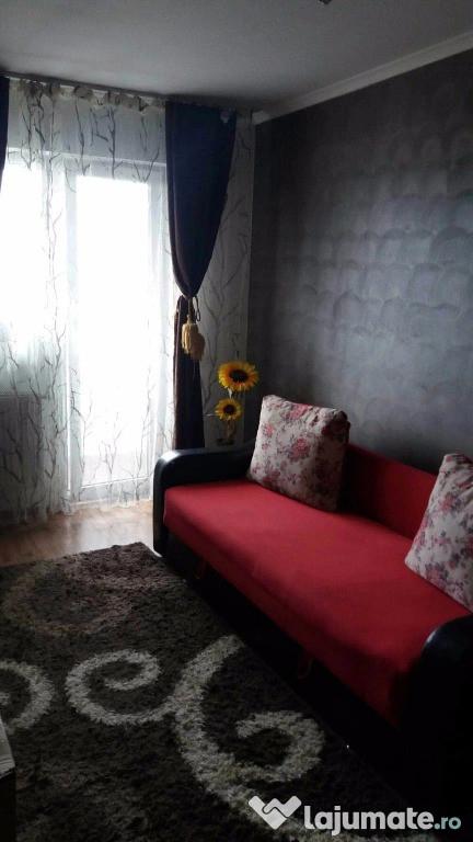 Apartament 2 camere Burdujeni