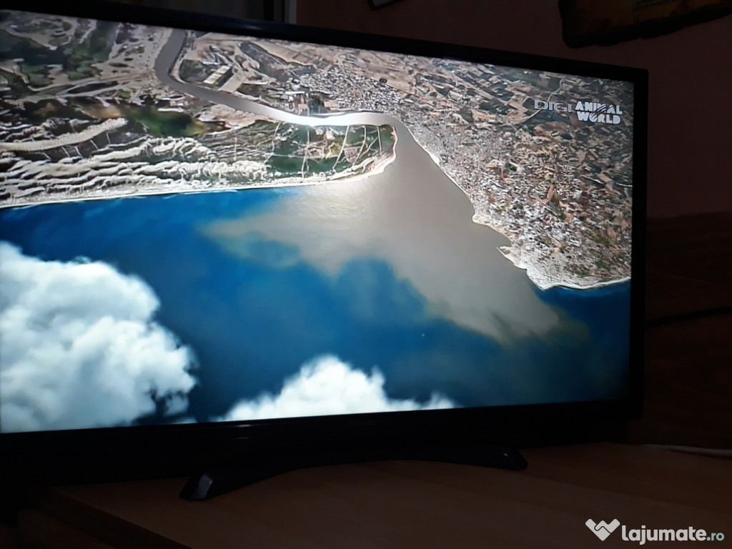 Tv led full hd Technika de 81 cm
