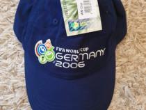 Sapca Fifa World Cup Germany 2006 originala