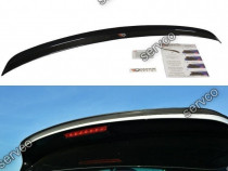 Eleron spoiler cap Kia Sportage Mk4 GT-Line 2015- v1