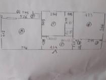 Apartament 2 camere dec. Panduri,renovat,imob 89,termoizolat